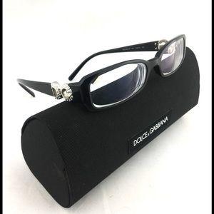Dolce & Gabbana prescription eyeglasses DG 3059
